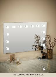 best 25 mirror with lights ideas on