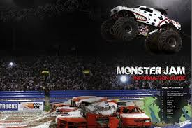 monster truck show san diego just a car guy 1 9 11 1 16 11