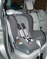crash test siege auto 0 1 siege auto britax evolva crash test 28 images britax r 246 mer