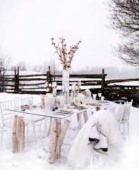 outdoor winter party ideas for your backyard it u0027s a wonderland