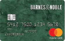 barnes noble credit card reviews