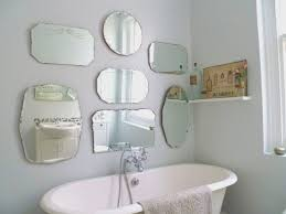 bathrooms design decorate bathroom mirror with shelf home