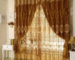 Curtains For A Large Window Inspiration Curtains Curtains Cool Window Curtains Decorating Drapery Ideas
