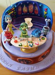 inside out cakes inside out cake by ylka cakes cake decorating daily