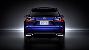 2018 lexus rx 450hl priced at 51 615 the torque report