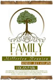 family reunion booklet sle family reunion flyer paso evolist co