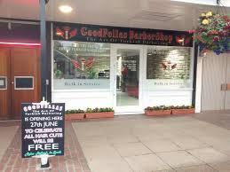 goodfellas barber shop the vineyards great baddow