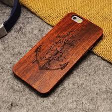 wood custom made iphone belowdash