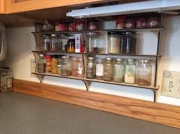 under cabinet spice rack diy spice rack plans in precious under cabinet spice rack diy laser