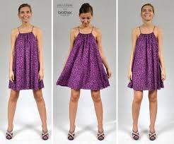 diy summer dresses a party dress jan leśniak pracownia
