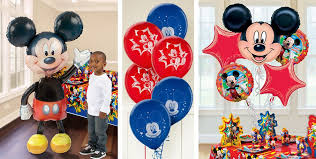 balloon delivery fresno ca mickey mouse balloons party city