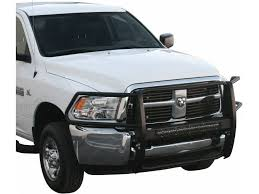 2010 dodge ram 1500 brush guard aries automotive p5056 shop realtruck com
