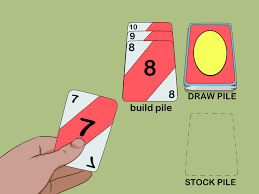 how to play skip bo with pictures wikihow