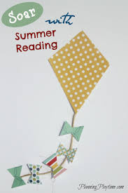 5 fun summer reading charts for kids planning playtime