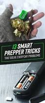 13 smart survivalist tricks that actually solve everyday problems
