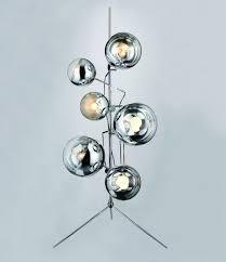 Living Room Light Stand 2017 Creative Mirror Ball Stands Modern Stylish Minimalist Mirror