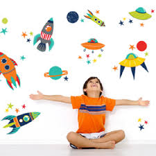Kids Room Wall Decor Stickers by Wall Decals For Kids Rosenberry Rooms