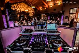 wedding dj wedding packages dallas wedding dj steward s productions dallas