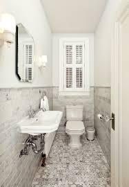 Brilliant Traditional Half Bathroom Ideas And More On Design - Half bathroom designs