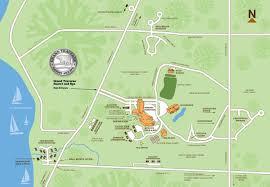Map View Michigan Resorts Grand Traverse Resort And Spa