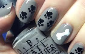 uas de gelish decoradas diseños de uñas con gelish pintar diseños diseños de uñas y sencillo