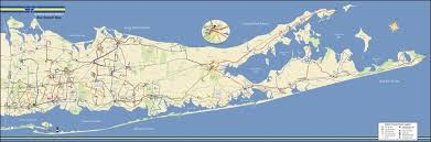 suffolk county map suffolk county transportation maplets