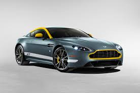 many aston martins spotted around aston martin reveals vantage gte art car for le mans