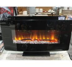 Muskoka Electric Fireplace Muskoka Electric Fireplace Able Auctions