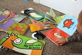 baby books 7 board books for baby gun ramblings