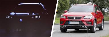 2018 seat 7 seater suv price specs and release date carwow