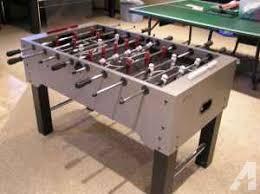 Harvard Foosball Table Parts by Foosball Table Harvard Classifieds Buy U0026 Sell Foosball Table