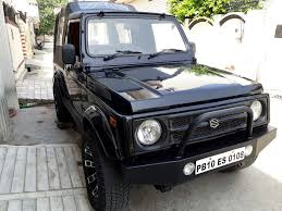 jeep punjabi gr customs u2013 best jeep modifiers