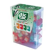 tic tac tac minis boxes