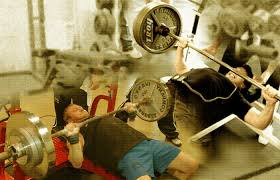 Bench Press Academy How To Bench Press Your Guide To Proper Form U2013 Barbell Academy