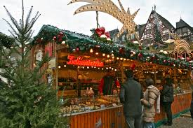 5 unforgettable flavors at frankfurt u0027s christmas market laurel u0027s