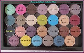 muslimahluvsmakeup makeup geek u0027s ultimate eyeshadow palette