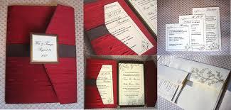 Pocket Fold Invitations 32 Diy Pocket Wedding Invitations Vizio Wedding