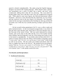 diagnostic report template sle psych reports format