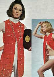 Vintage Crochet Pattern Pdf Fashion by 95 Best Crochet Patterns For All The Family Images On Pinterest