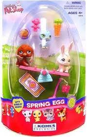 littlest pet shop easter eggs littlest pet shop zoo adventure pets sparkle 8 pack littlest pet