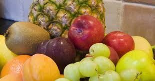 food poisoning from raw fruits and vegetables livestrong com