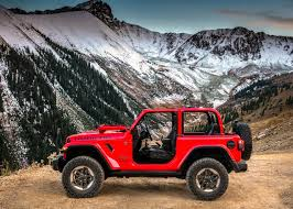diesel jeep wrangler 2019 jeep wrangler rubicon specs release date and price