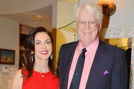bill koch throwing cape cod fundraiser for trump page six