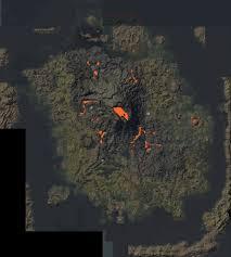 Eso Maps Vvardenfell Map Datamined From Elder Scrolls Online