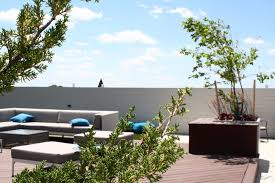 entertainment deck u2014 recover green roofs