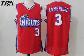 aliexpress com buy 2017 new like mike movie knights 3 calvin