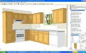 Kitchen Layout Design Software Kitchen Layout Software Littleplanet Me