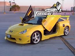 toyota celica 2005 price octane motorsports