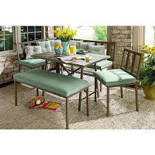 appealing jaclyn smith patio dining sets gccourt house of mahogany