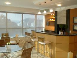kitchen island for small space kitchen design wonderful round seating areround kitchen island